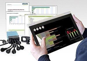 Energieaudit nach DIN EN 16274-1 | Software hilft
