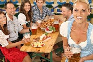 Zum Oktoberfest zieht es Münchner und Touristen gleichermaßen