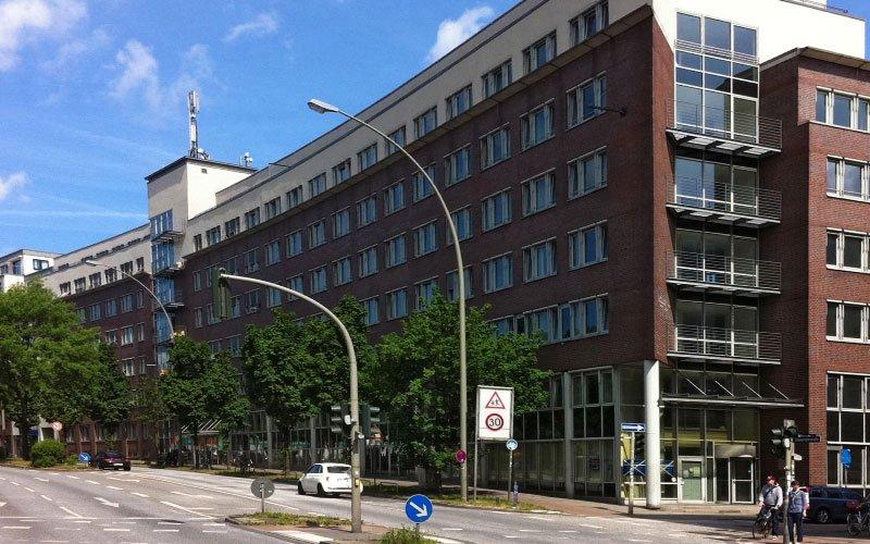 Der CARE Verlag hat seinen Sitz im Hamburger Schanzenviertel