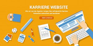Karriere Website   Mobile Recruiting