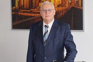 Rupert Sprang, Vorstandsvorsitzender der Protect eG