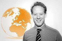 Claus Helge Groß - Berater für Auslandskrankenversicherung