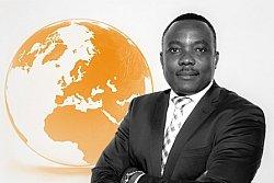 Omer Dotou - Berater für Auslandsentsendungen