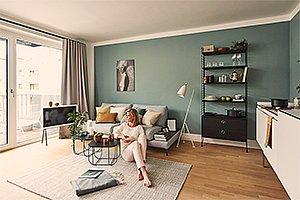 Mikro-Apartments | Möbliertes Wohnen und Rendite