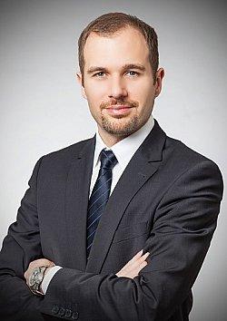 Nico Bernhardt