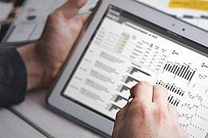Integrierte Unternehmenssteuerung | All-in-one-Plattform