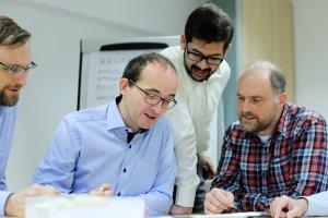 IT-Beratung für Bonn und bundesweit