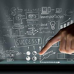 Wettbewerbsfähigkeit im digitalen Zeitalter steigern - durch eine zukunftsfähige Vertriebslösung