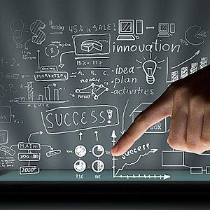 Vertriebslösung   Web-basiert, mobil   Außendienstsysteme