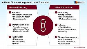 Lean Transformation