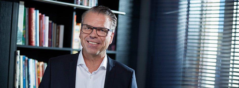 Dirk Aaron Bohl - Experte für Executive Search Food & Beverage