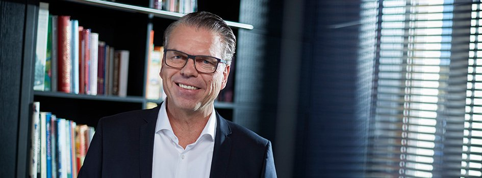 Dirk Aaron Bohl - der Executive Profiler unter den Headhuntern