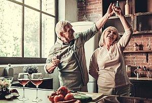 Hausverkauf auf Rentenbasis