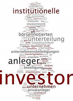 Personalberatung für die institutionelle Kapitalanlage