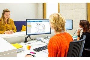 Shared Desk Software