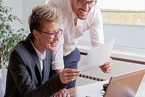 Cloud ERP - Produkte besser verwalten und steuern