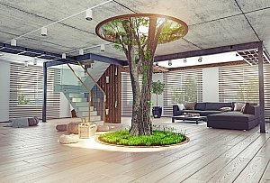Energieeffizienz von Gebäuden optimieren