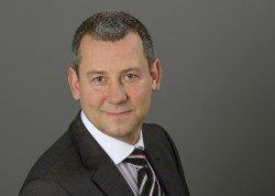 Uwe Rieken, Gründer von FAROS Pension & Asset Advisory