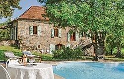 Ferienhäuser mit Pool in der Normandie