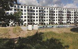 Ferienwohnungen in Prora an der Ostsee