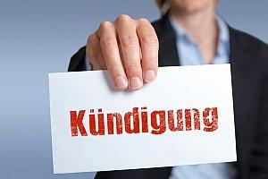 Bei Erhalt einer ungerechtfertigten Kündigung ist qualifizierte Hilfe gefragt: Ulf Kersting ist Fachanwalt für Arbeitsrecht in Frankfurt.