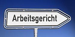 Fachanwalt Arbeitsrecht Frankfurt am Main