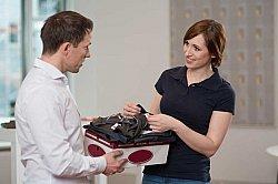 Erfolgreicher Personaldienstleister empfiehlt die Lösung Master Vendor