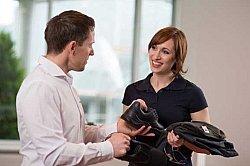 Ein On-Site Management steht für intensive Betreuung von Kunden und Mitarbeitern