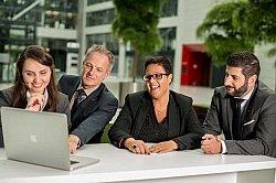 Ein Vendor Management System ist die technische Lösung für den Managed Service Provider