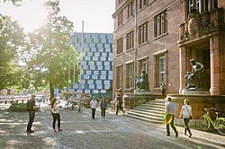 Freiburg School of Business and Law