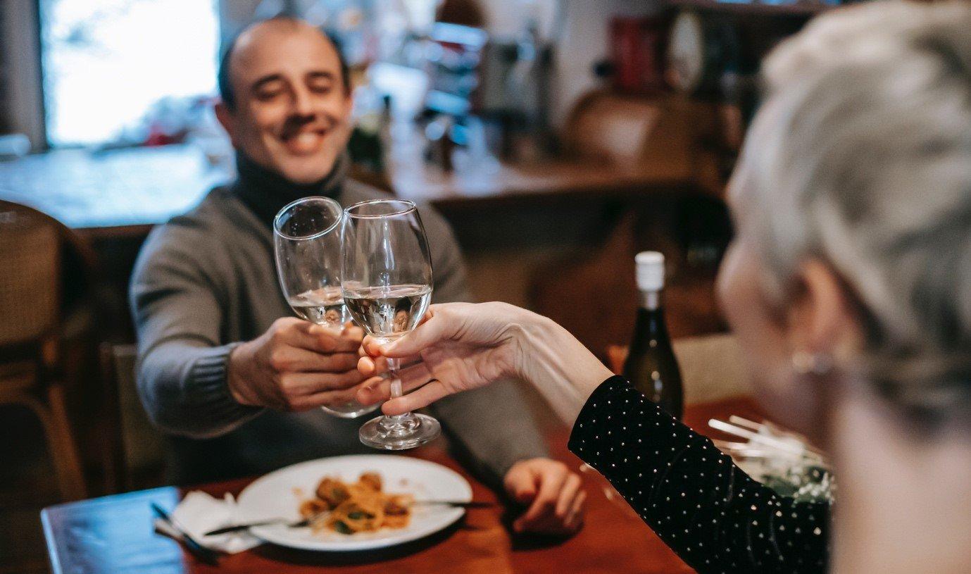 Mit einer Zusatzrente lässt sich das Leben im Ruhestand leichter genießen // © Genève Invest (Europe) S.A.