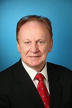 Walter Müller - Portfolio Manager bei Genève Invest