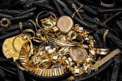 Goldankauf in Zeiten der Krise