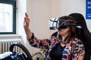 AR/VR-Entwicklung