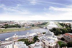Immobilienmarkt in Dresden