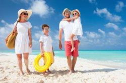 Urlaub zu günstigen Preisen genießen