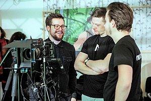Filmproduktion Frankfurt am Main