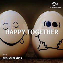 Zusammen geht mehr - ERP und Dokumentenmanagement sinnvoll verbinden