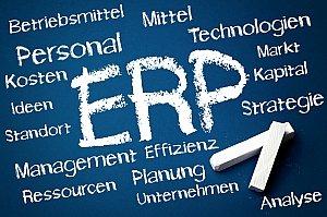 Was ist ERP Software? | Antworten und Hintergrundinfos