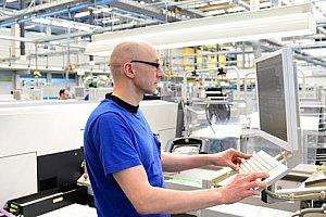 ERP Software Elektronik | Attraktive Branchenlösung