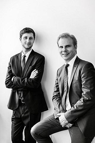 Anwälte für Patentrecht