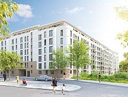 Fonds PROJECT Metropolen 16 lässt Investoren an der steigenden Nachfrage nach Immobilien teilhaben