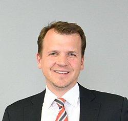 Christian Grave - Geschäftsführer der ProLicense GmbH
