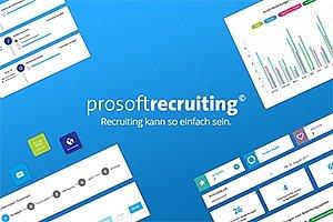 Bewerbermanagement-Software macht den Bewerbungsprozess nicht nur für die Kandidaten einfacher, sondern auch für die Personaldienstleister.