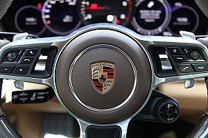 Anwalt berät zum Abgasskandal um Porsche
