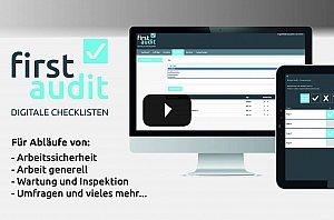 Audit System | Checklisten-App für Unternehmen