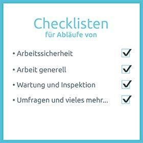 Anwendungsmöglichkeiten der Audit-Checkliste