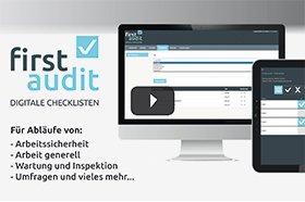 Videoeinführung in die Audit-Checkliste