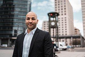 Dennis Dominguez unterstützt Steuerberater im Recruiting