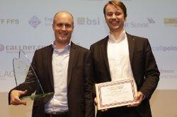 Award für Beste Call Center Innovation